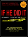 If He Did It - An African-American Observation book cover