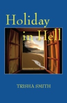 Holiday in Hell by Trisha Smith book cover