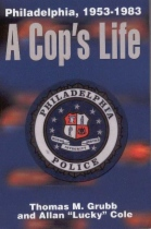 A Cop's Life by Allan Cole and Thomas M. Grubb book cover