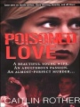 Poisoned Love book cover