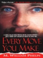 Every Move You Make book cover.