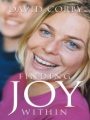 Finding Joy Within book cover