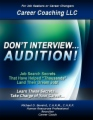 Don't Interview...Audition book cover