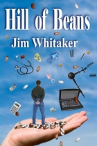 Hill of Beans by Jim Whitaker book cover