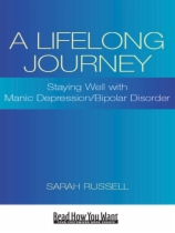 A Lifelong Journey by Sarah Russell book cover