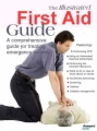 Illustrated First Aid Guide book cover