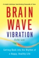 Brain Wave Vibration book cover