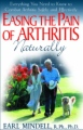 Easing the Pain of Arthritis Naturally book cover