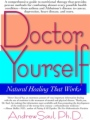 Doctor Yourself book cover