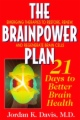 The Brainpower Plan book cover