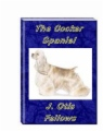 The Cocker Spaniel book cover