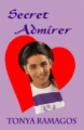 Secret Admirer book cover
