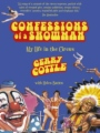 Confessions of a Showman - My Life in the Circus book cover