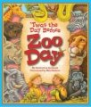 'Twas the Day Before Zoo Day book cover