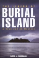 The Legend of Burial Island book cover