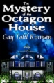 The Mystery of the Octagon House book cover