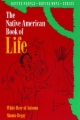 The Native American Book of Life book cover