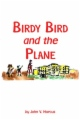 Birdy Bird and the Plane book cover