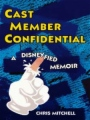 Cast Member Confidential book cover