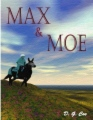 Max and Moe book cover