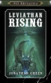 Leviathan Rising book cover