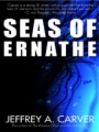 Seas of Ernathe book cover