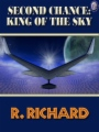 Second Chance: King Of The Sky book cover