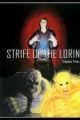 Strife of the Lorin book cover