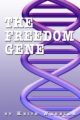 The Freedom Gene book cover