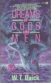 Dreams of Gods and Men book cover