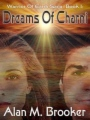 Dreams of Charni: Warrior of Earth Saga Book 1 book cover
