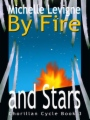 By Fire and Stars book cover