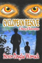 Cyclopean Rescue by Steven Douglas Womack book cover