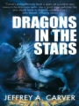 Dragons In The Stars book cover.