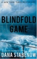 Blindfold Game book cover