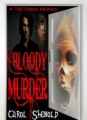 Bloody Murder book cover