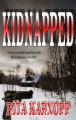 Kidnapped book cover