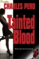Tainted Blood book cover