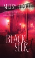 Black Silk book cover