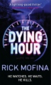The Dying Hour book cover