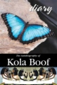 Diary of a Lost Girl - The Autobiography of Kola Boof book cover