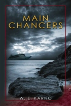 Main Chancers by W. E. Karno book cover