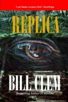Replica by Bill Clem book cover
