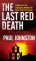 The Last Red Death book cover