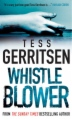 Whistleblower book cover.