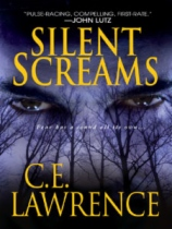 Silent Screams by C. E. Lawrence book cover
