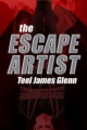 The Escape Artist book cover