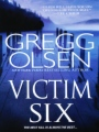 Victim Six book cover