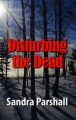 Disturbing the Dead book cover