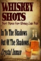 Whiskey Shots Vol 2 book cover